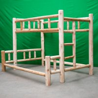 Multi-size Bunk Beds